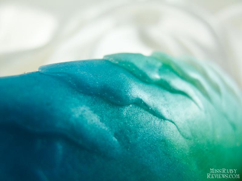 Tails and Portholes Sea Dragon Dildo