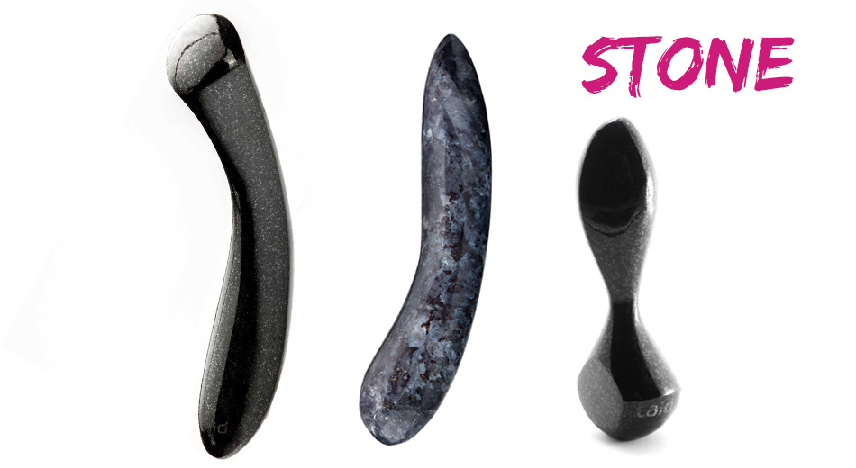 Sex toy material safety Stone toys