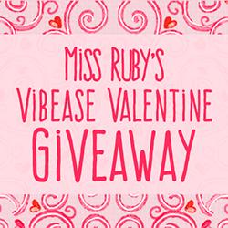 Vibease Giveaway