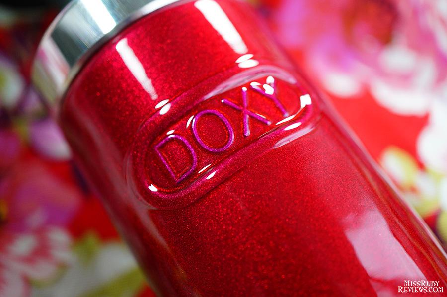 Doxy Die Cast