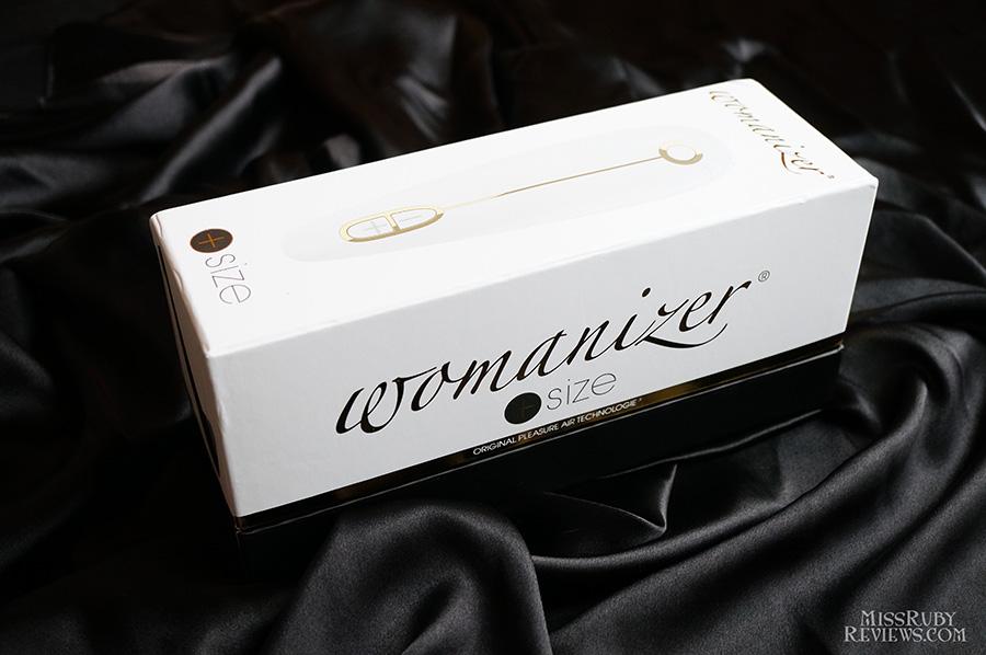 Womanizer Plus + Size