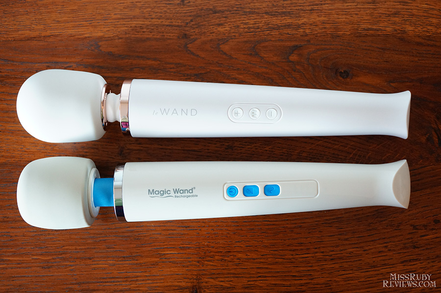 Le Wand Rechargeable Wand