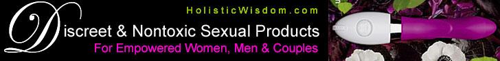 Holistic Wisdom Banner
