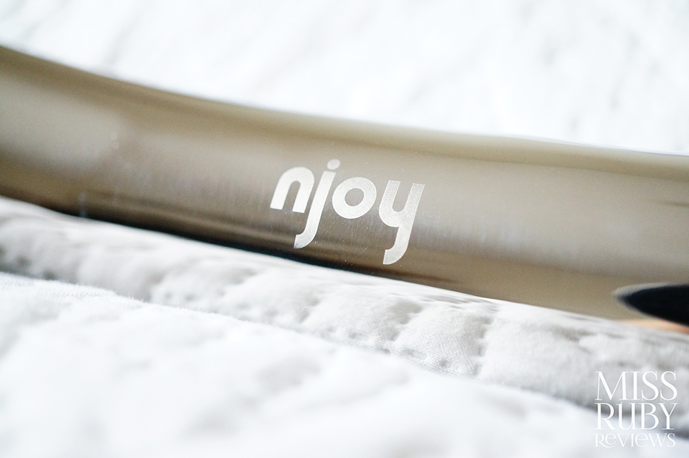 An image of the njoy Eleven