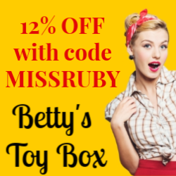 bettys toy box