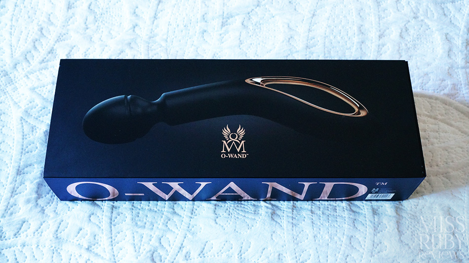 An image of the O-Wand