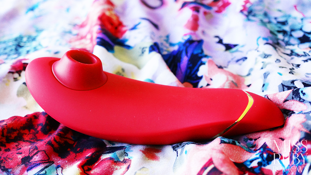 Womanizer Premium on Miss Ruby Reviews