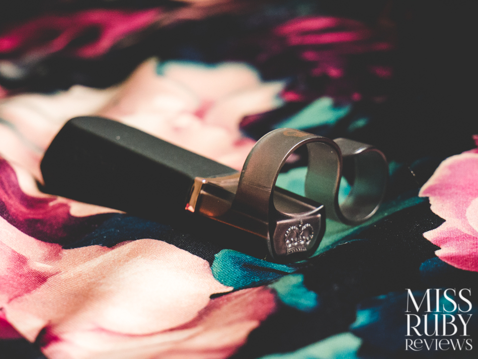 Hot Octopuss DiGiT Finger Vibrator review by Miss Ruby Reviews