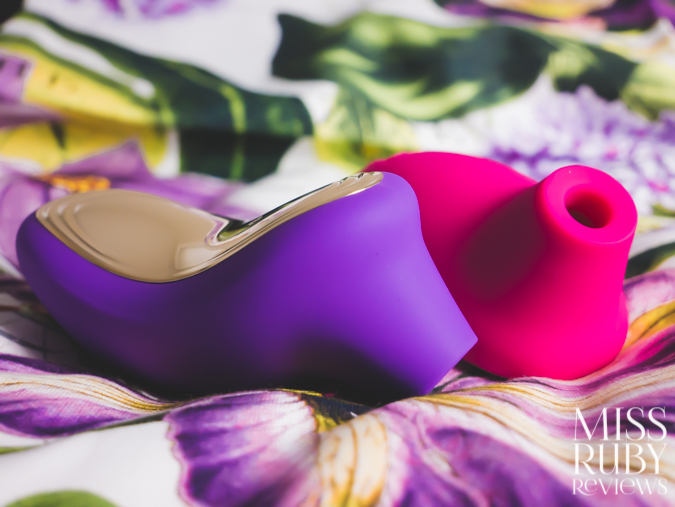 LELO Sona 2 Cruise review Miss Ruby Reviews