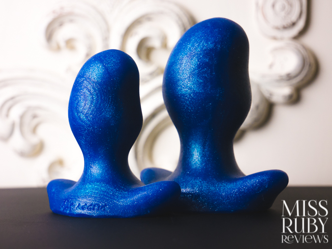 Oxballs Ergo Plugs by Miss Ruby Reviews