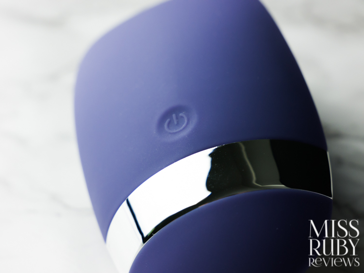 Tracey Cox Supersex Powerful Rechargeable Clitoral Vibrator review by Miss Ruby Reviews