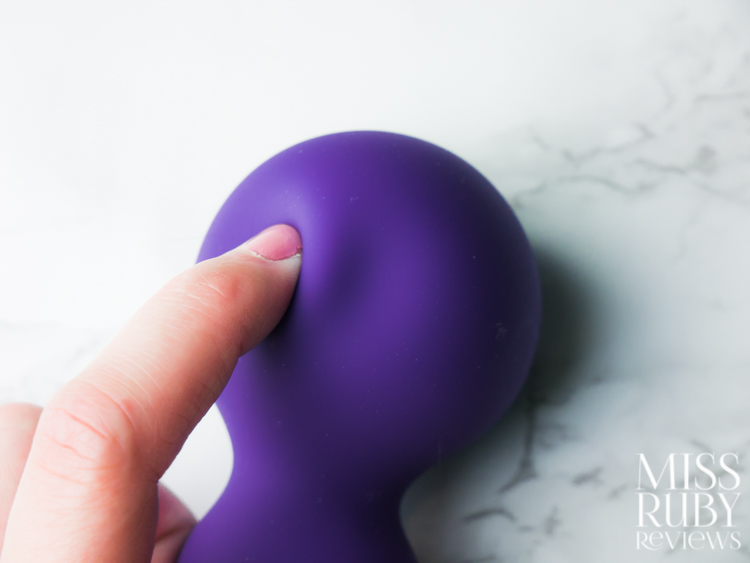 Tracey Cox Supersex Powerful Rechargeable Wand Vibrator review by Miss Ruby Reviews