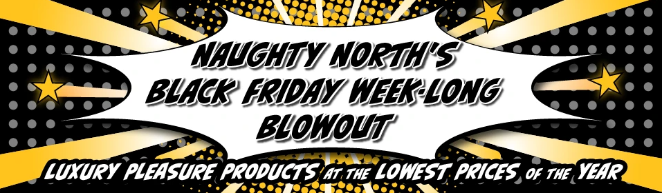 Naughty North Black Friday 2020
