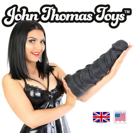 John Thomas Toys