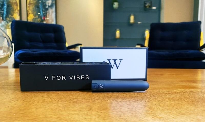 V for Vibes Sponsored Guest Post